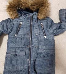 topla jakna 110