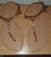 Asos sandale nove