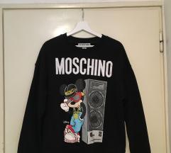 Moschino x H&M muška majica