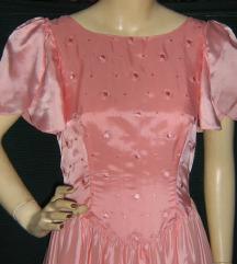 haljina vintage svečana