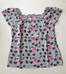 H&M šarena majica