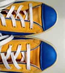 Plavo-žute tenisice Ccilu