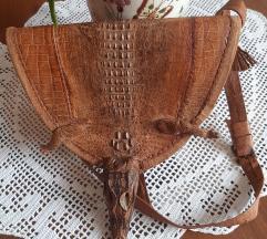 Vintage torbica pt uključena