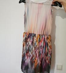 šarena ZARA haljina