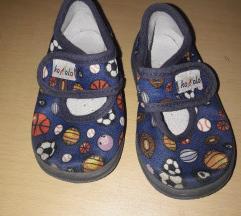 Djecje papucice 20