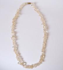 Gorski kristal - ogrlica