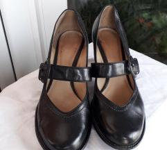 Clarks crne cipele PRAVA KOŽA