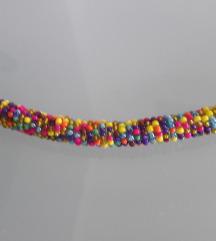 Masai ogrlica iz Kenije