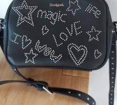 Desigual torbica SNIZENO!!!