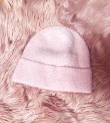 roza fluffy kapa