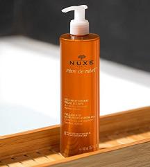 NUXE gel za čišćenje lica, 200 ml