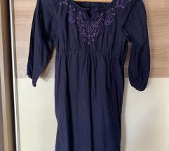H&M haljina za djevojcice 158