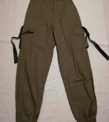 Cargo hlače vl.M