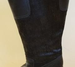 Čizme kožne 40 alpina  (pt uključena)