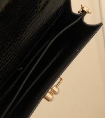 Crna torbica, sa pt