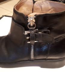 Cipele gleznjace za curice