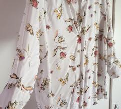 Košulja cvjetnog uzorka