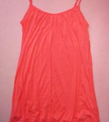 Nova koraljna haljina - SNIŽENO!