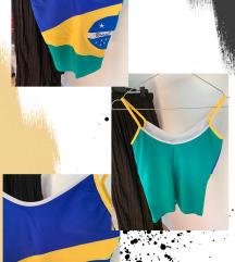 Brazil majica