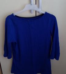Plava majica