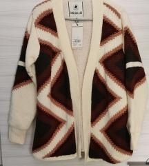Novi džemper/vesta
