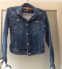 Pepe Jeans London - traper jakna