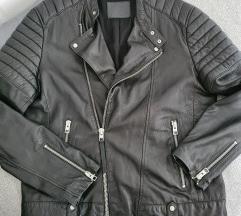 ALL SAINTS kožna jakna RRP 450€- nenošeno!