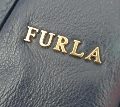Original Furla hobo torba