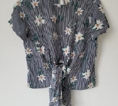 Bluza na prugice
