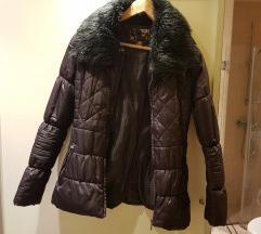 ORSAY zimska jakna i pojas M