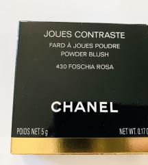 Chanel kutija od rumenila