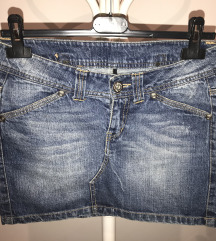 Jeans minica