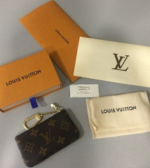 Louis Vuitton cles Monogram