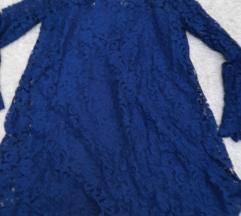 Zara kombinezon- haljina
