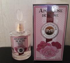 Monotheme - Apotheose de Rose