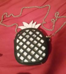 Pineapple zara torbica