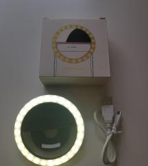 Selfie Ring Light Mini