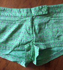 Hlače/Kratke hlačice