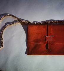 Guliver crvena torbica