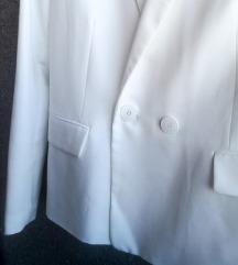 Novi bijeli sako!