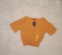 Reserved bluza (kraći model) NOVO