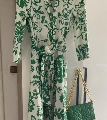 Popularna Zara haljina Xl