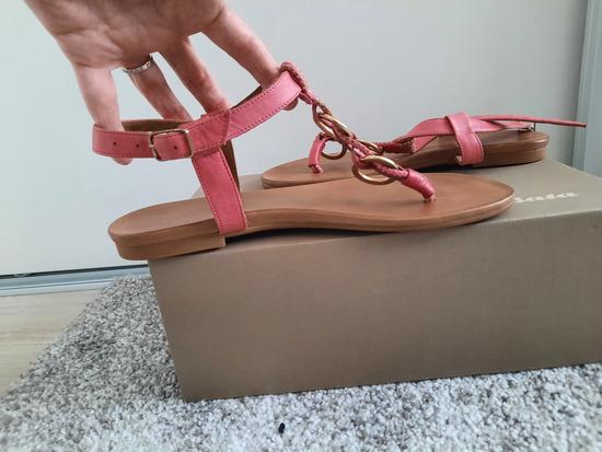Mass inuovo kožne sandale