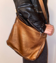 Guliver torba ~prava koža~