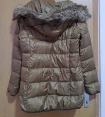 Marco Polo pernata jakna