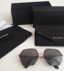 Dolce Gabbana naocale