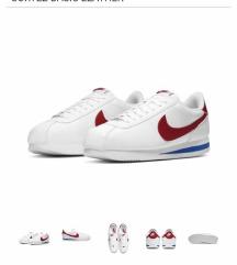 NENOŠENE Nike Cortez