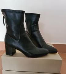 Crne Zara čizme