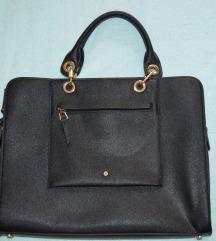 Samsonite crna torba