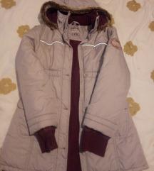 Zimska jakna -djevojčica